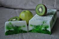Мыло развесное Яблоко с киви 100 грамм