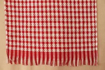 Кухонное полотенце лён 38х60, фото 2