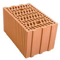 Керамический блок Керамкомфорт 25 (СБК-Озера)