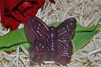 Декоративное мыло Душистая бабочка 65 грамм
