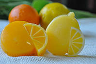 Подарочное мыло Апельсин 90 грамм