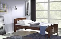 Детская кровать Olek (сосна)