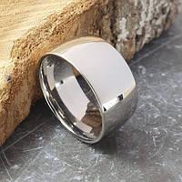 Свадебные кольца из медицинской стали округлое 10 мм под гравировку 176308, фото 1