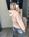 """Жіноча куртка """"Альпака"""" від Стильномодно, фото 8"""
