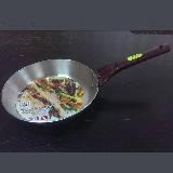 Сковорода 140 мм с металической ручкой