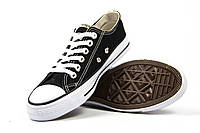 Кеди Converse ALL STAR black&white (36-46)