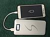 ПоверБанк с экраном Smart PowerBank на 50000 mAh 2 usb
