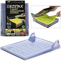 Органайзер для аккуратного хранения одежды EZSTAX T-shirt до 10 единиц одежды