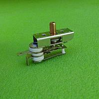 """Механічний Терморегулятор MINJIA KST228 / 16А / 250V / Т250 для електроплит """"Леміра"""", """"Злата"""", """"Елна"""" та ін., фото 1"""