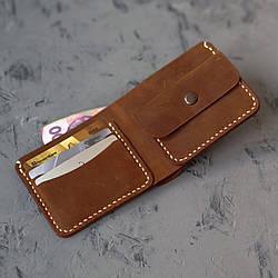 Кожаный бумажник Stedley Орсо