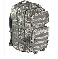 Рюкзак тактический штурмовой Mil-tec Assault At-Digital 36 л
