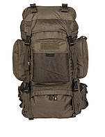 Рюкзак тактический Commando OD Sturm Mil-Tec 55л Олива