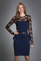 Платье женское мод №340, размер 42-44