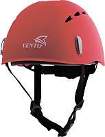 Каска альпинистская Vento Classic (4 цвета) (vpro 0200) красный