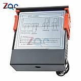 Цифровой регулятор температуры STC-1000, 220В, фото 3