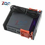 Цифровой регулятор температуры STC-1000, 220В, фото 5