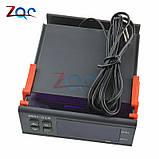 Цифровой регулятор температуры STC-1000, 220В, фото 7