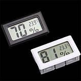 Цифровой термометр гигрометр(влагомер), фото 2