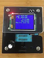 ESR тестер GM328 транзистор-тестер в корпусе