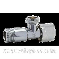 "Кран угловой Fado KZ02 1/2x3/4"""