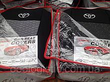 Авточехлы  на Toyota  RAV4 2005-2012 wagon