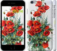 "Чехол на iPhone 6 Plus Маки ""523c-48"""