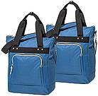 Велосипедная сумка, фото 4