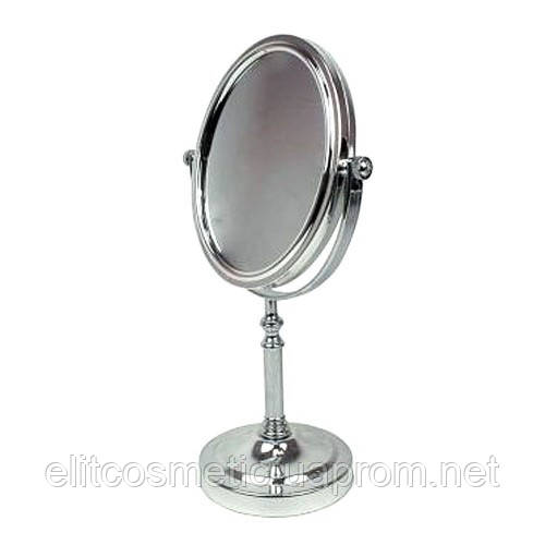 Зеркало на ножке 7123 (оправа пластик)
