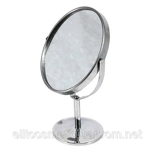 Зеркало на ножке 828-100 (оправа пластик)