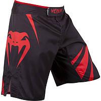 Шорты Venum Challenger Fightshorts - Red Devil (V-Chall-RD), фото 1