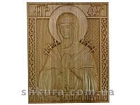 Икона Богородица Семистрельная, фото 1
