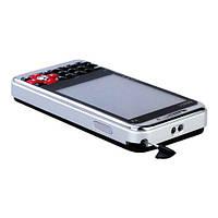 """Телефон Keepon Donod D9401 TV - 2Sim - 3.2"""" сенсорный экран + BT+Camera+Fm, фото 1"""
