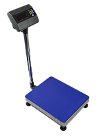 Товарные весы ЗЕВС™ 400х500 ВПЕ100-1(L0405), фото 1