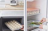 Контейнер пищевой для морозильной камеры с таймером 2,9 л (29,5x22,5x4,5 см), фото 8
