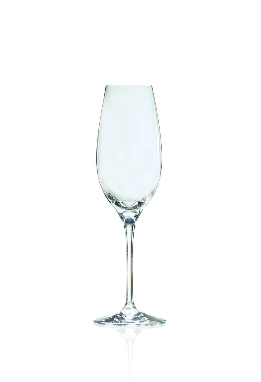 Набор бокалов для шампанского Leonardo