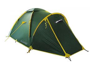 Четырехместная палатка Tramp SPACE 4 (v2) TRT-060, фото 2