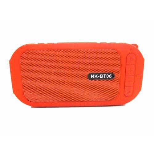 Водонепроницаемая bluetooth колонка MP3 BT06