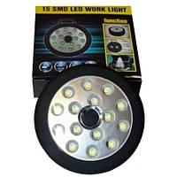 Кемпинговый фонарь 15 Led Светлячек, фото 1