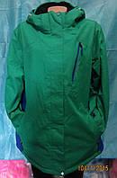 Куртка горнолыжная 5756499B WHS.Размеры:52-58