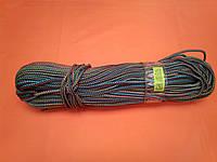 Посадочный шнур 100м Ø6мм(Плетёный)