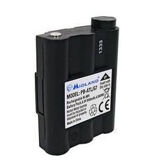 Аккумуляторная батарея Midland PB-ATL/G7, 1000 мАч, Ni-MH для раций Мидланд G7
