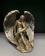 Коллекционная статуэтка Veronese Люцифер - падший ангел WU76316A4