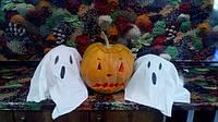 """Коллектив компании """"РоСт"""" всех поздравляет с Halloween!"""