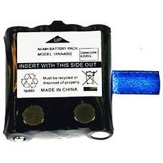 Аккумуляторная батарея Motorola 800 mAh, Ni-MH для раций Моторола TLKR серии