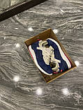 Мужские кроссовки Asics Gel Lyte 3 Blue, кроссовки асикс гель лайт 3, чоловічі кросівки Asics Gel Lyte III, фото 9
