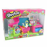 Игровой набор Shopkins супермаркет