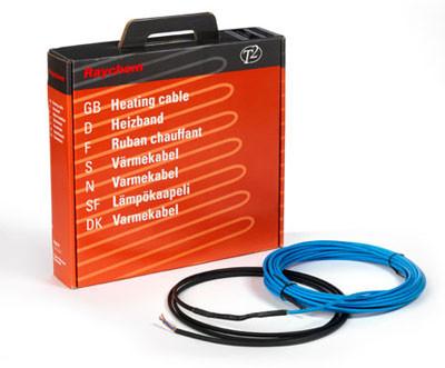 Нагревательный кабель Raychem R-BL-C-71M/T0/SD (8.9 - 10.7 м2)