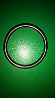 Кільце для труби 19 мм(30мм( чорний нікель