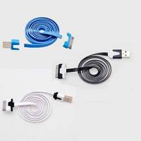 USB Кабель синхронизации зарядки Iphone ipad лента