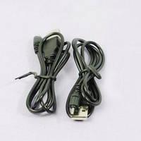 USB кабель зарядка для NOKIA тонкая 2.0*0.6mm